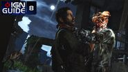 The Last of Us Walkthrough Part 08 - Outskirts Downtown pt 2