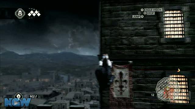 Assassin's Creed 2 X360 - Walkthrough - Assassin's Creed 2 MS 1 - Jailbird