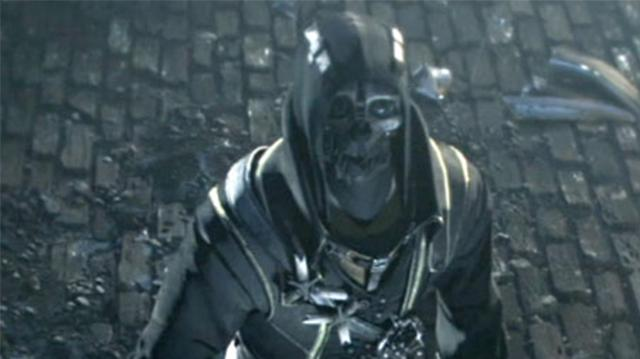 Dishonored The Study of Stealth Gameplay Trailer