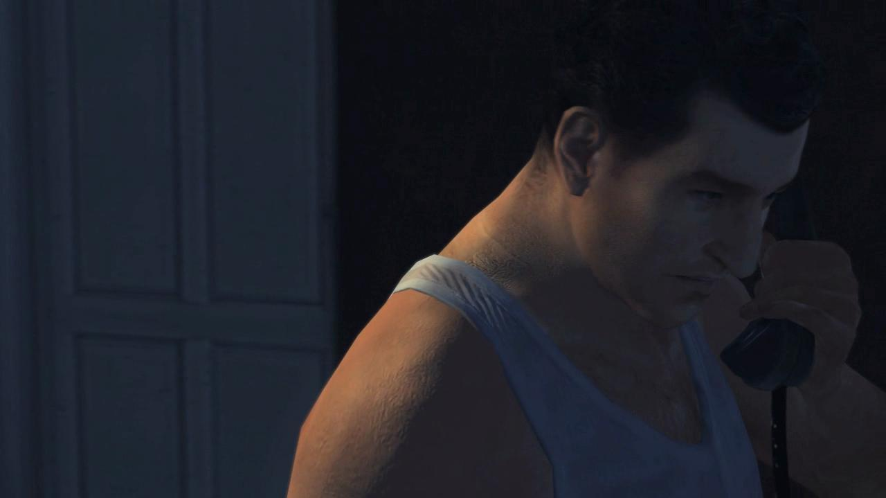 Mafia II Joe's Adventures - Story Trailer