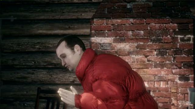 Alan Wake Xbox 360 Video - GC 2009 Sam Lake Video