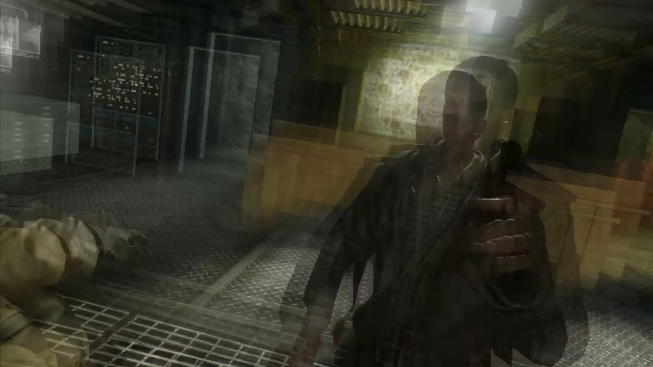 Call of Duty Black Ops - Veteran Walkthrough - Rebirth - Closing Cutscene