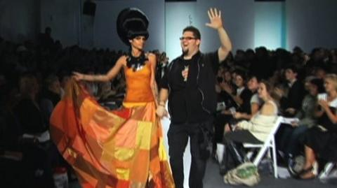 Eleven Minutes (2008) - A documentary about New York fashion designer, Jay McCarroll, and his first runway show