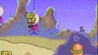 Spongebob Squarepants Supersponge