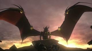 Transformers Prime Beast Hunters Predacons Rising Predaking