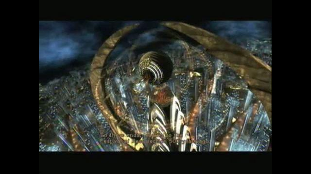 Bayonetta Xbox 360 Guide-tip - Walkthrough Chapter 16 (Part 1 of 3)