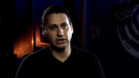 Call of Duty Black Ops II (VG) (2012) - Villain featurette