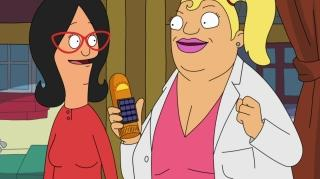 Bob's Burgers Linda Is Put On The Spot