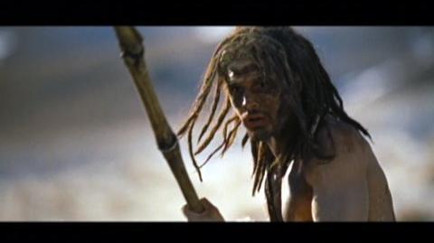 10,000 B.C. (2008) - Clip Mammoth hunt