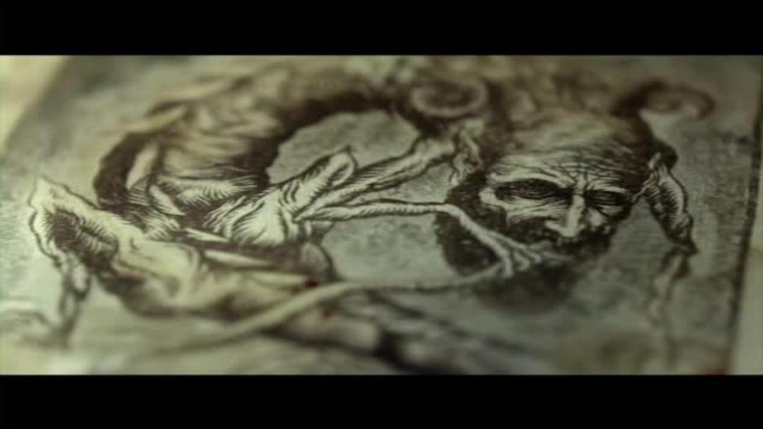 Evil Dead Trailer 3