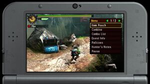 Monster Hunter 4 Ultimate Questing Basics - Super Walkthrough
