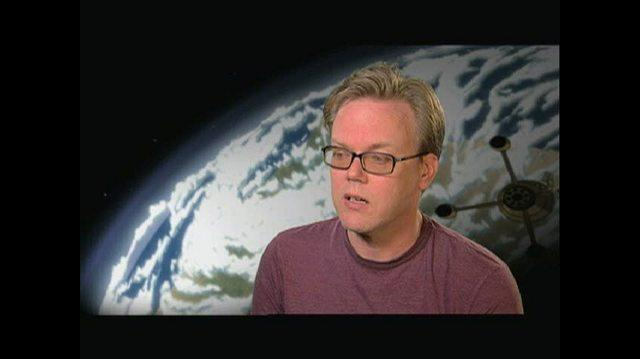 Justice League The New Frontier (Two-Disc Special Edition) DVD Interview - Bruce Timm Interview