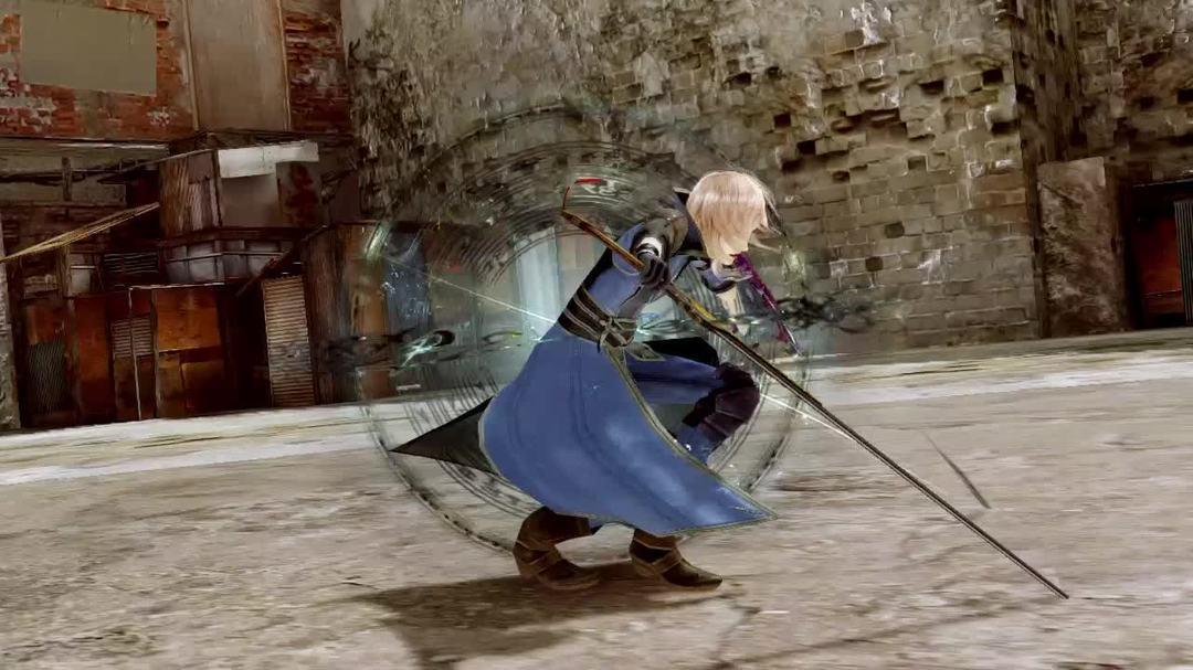 Lightning Returns Final Fantasy XIII - 13 Days Trailer