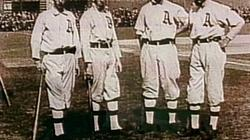 Baseball A Film by Ken Burns (1994) - Home Video Trailer