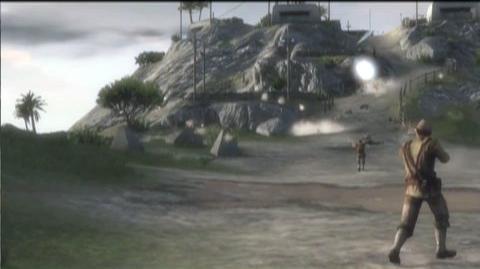 Battlefield 1943 (VG) (2009) - XBOX 360, PS3, PC