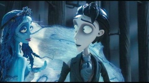 Tim Burton's Corpse Bride (2005) - Home Video Trailer for Tim Burton's Corpse Bride