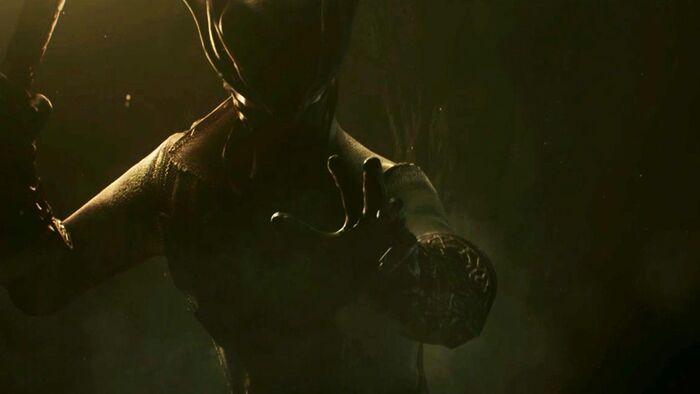 Bloodborne Reveal Trailer - E3 2014