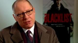 The Blacklist The Kingmaker