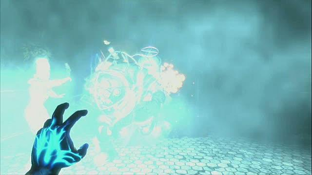 BioShock PlayStation 3 Trailer - Rapture Awaits