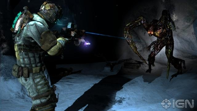 Dead Space 3 Dev-Team Edition - Release Announcement