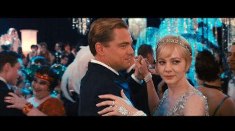The Great Gatsby (2012) - Clip Is This All From Your Imagination?