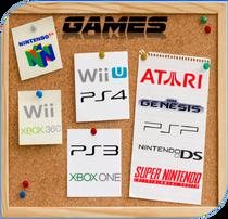 VG Games