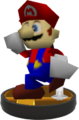 Mario 64 - SSBStrife amiibo