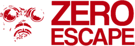 Zero Escape logo