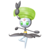 Super Smash Bros. Strife recolour - Meloetta-Pirouette 7