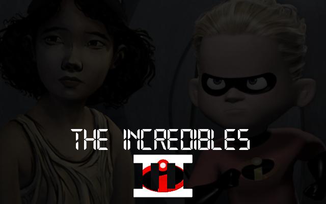 Incredibles III poster