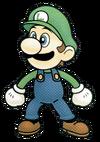 SSB64 Luigi