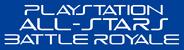 PlayStation All-Stars Battle Royale reboot logo alt