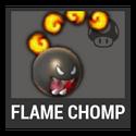 Super Smash Bros. Strife SR enemy box - Flame Chomp