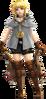 Super Smash Bros. Strife recolour - Linkle 5