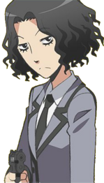 Kirara Hazama
