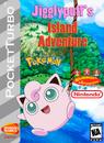 Jigglypuff's Island Adventure Box Art 3