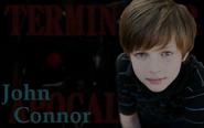 TA - John Connor