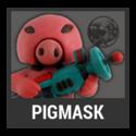 Super Smash Bros. Strife SR enemy box - Pigmask