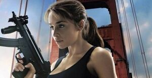 Terminator genisys emilia-clarke-poster-banner