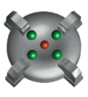 SSB Motion-Sensor Bomb