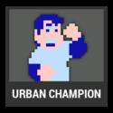 Super Smash Bros. Strife SR enemy box - Urban Champion