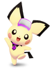 Super Smash Bros. Strife recolour - Pichu 3