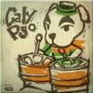 K.K. Calypso Cover