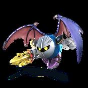 SSB4U3D Meta Knight
