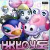 K.K. House Cover