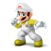 Super Smash Bros. Strife recolour - Mario 7