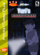 Yuri's Nightmare Box Art 2