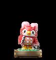 Celeste - Animal Crossing amiibo