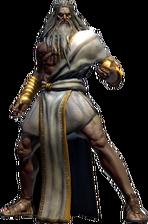 God of War - Zeus