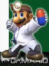 SSBM Dr. Mario